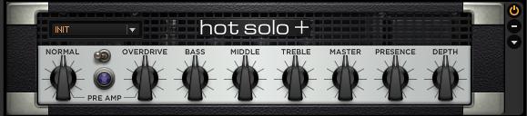 Guitar Rig 5 Amplifier HOT SOLO