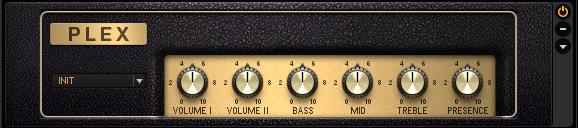 Guitar Rig 5 Amplifier PLEX