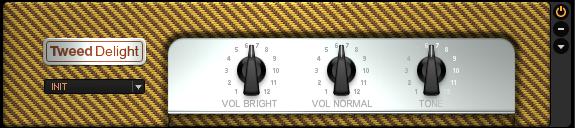 Guitar Rig 5 Amplifier Tweed Reverb