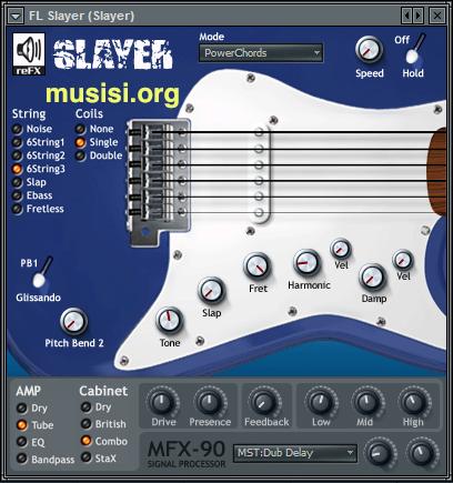 fl slayer fl studio